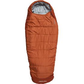 Nordisk Knuth Sovepose Barn 160-190cm rød